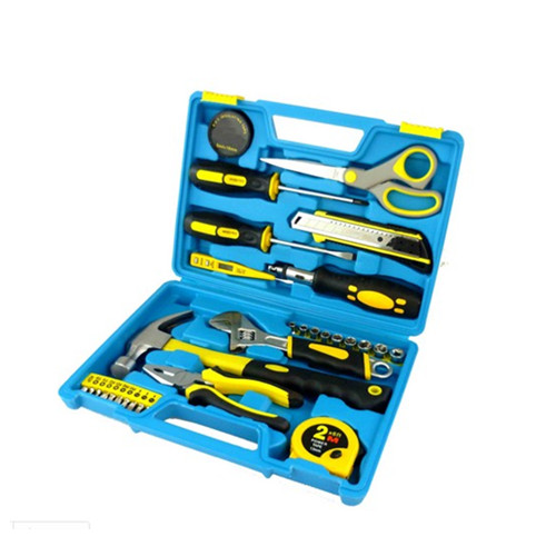 31pcs high quality hand tool set