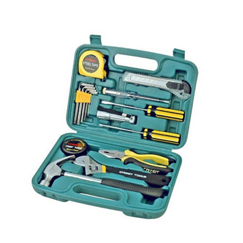 15pcs household tool set