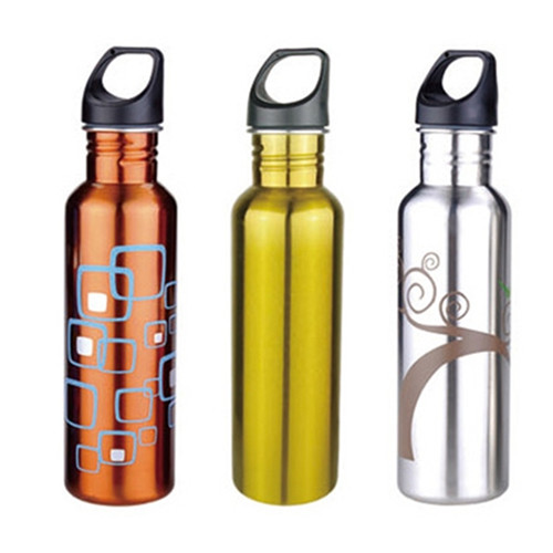 Eco-friendly Stainless Steel Vacuum Flask