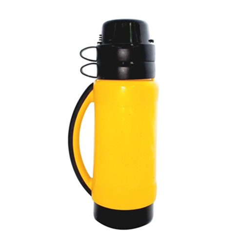 1.0L Plastic Vacuum Flask and Thermos Bottle