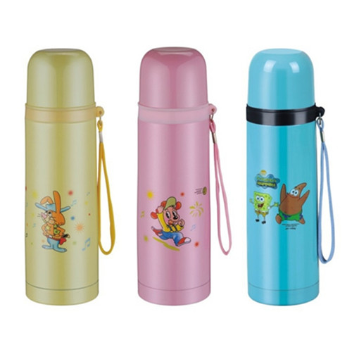 Eco-friendly Stainless Steel Thermos Mug