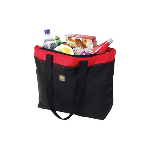 45 cans bottle cooler tote bag
