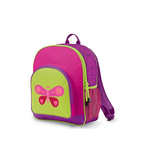 Cheap beautiful Butterfly Kid Backpack