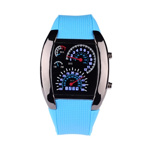 Hot Sale LED Electronic Watch