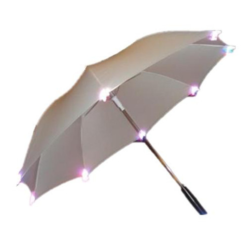 LED Advertising Umbrella