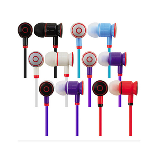 New style mobile phone in-ear headphone