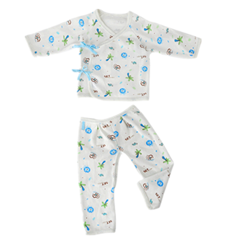100% Cotton Baby Underwear for Unisex