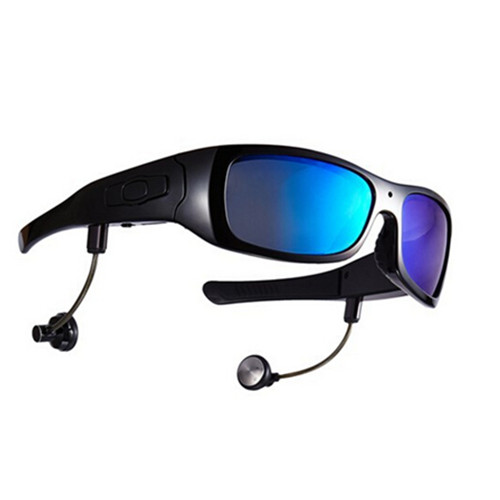 Newest Bluetooth Sunglasses, Spying Camera Sunglasses With Long Recording Time