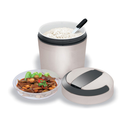 Plastic Thermal food container or  plastic lunch Box
