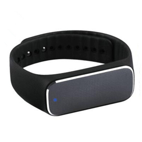 Smart Bluetooth Bracelet with Walk Pedometer