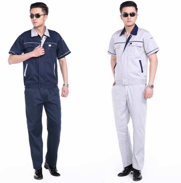 Anti-static Coverall Workwear Uniform, anti-static uniform