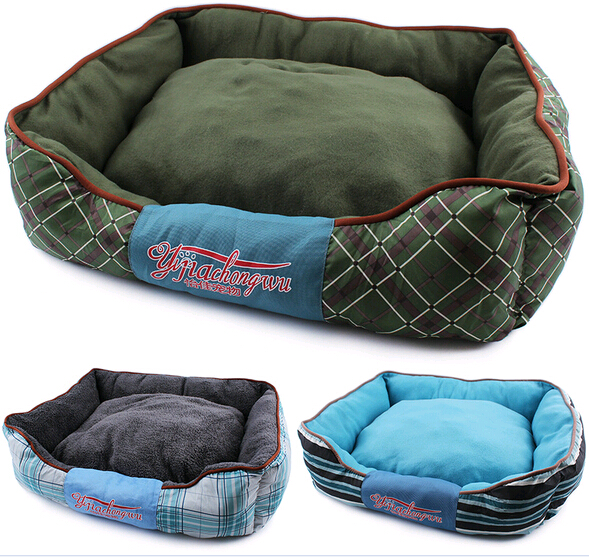 Large cheap pet house and pet bed for dog or cat