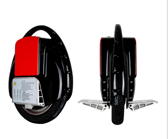Wholesale black color one wheel self balancing scooter, Electric unicycle, Electric Monocycle