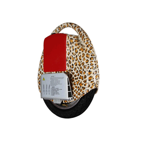 Wholesale one wheel leopard print Electric unicycle Self balancing scooter, Electric Monocycle