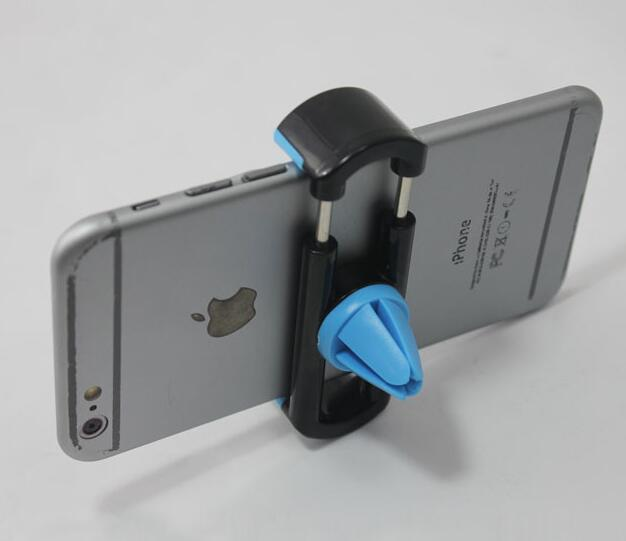 Promotional adjustable car mobile phone holder