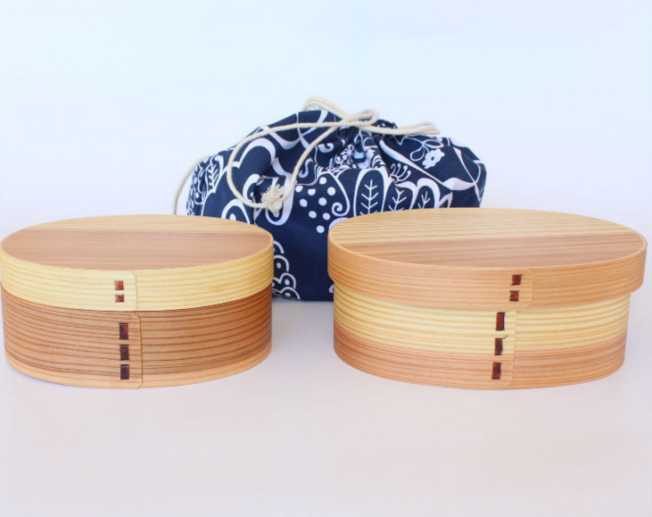 Creative style wooden lunch box, wooden bento box, wooden tiffin lunch bo